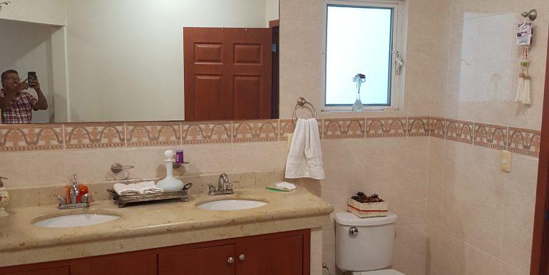 baño recamara ppal b